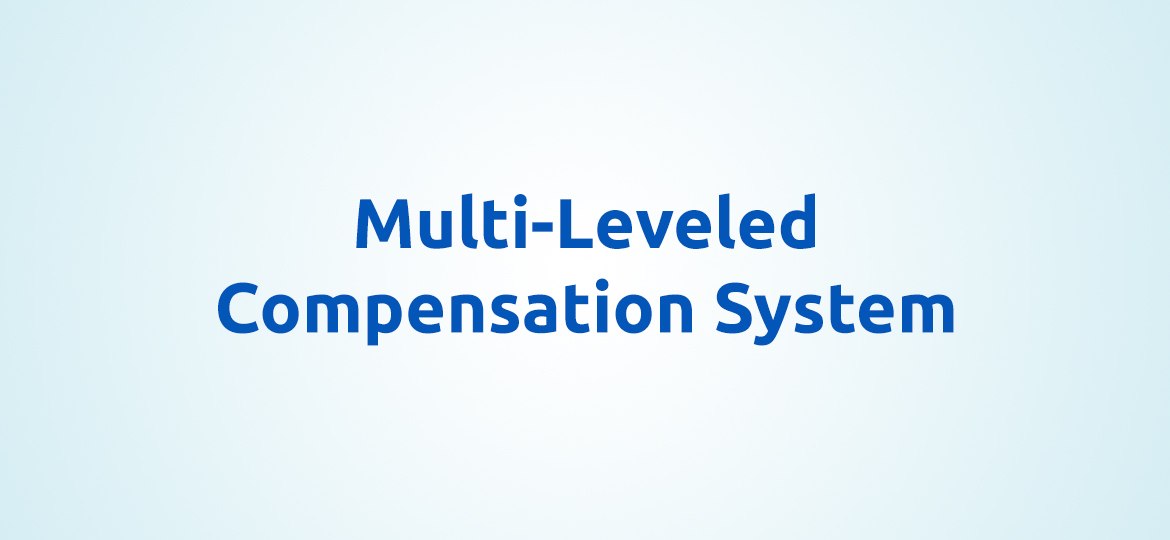 Multi-Leveled Compensation System